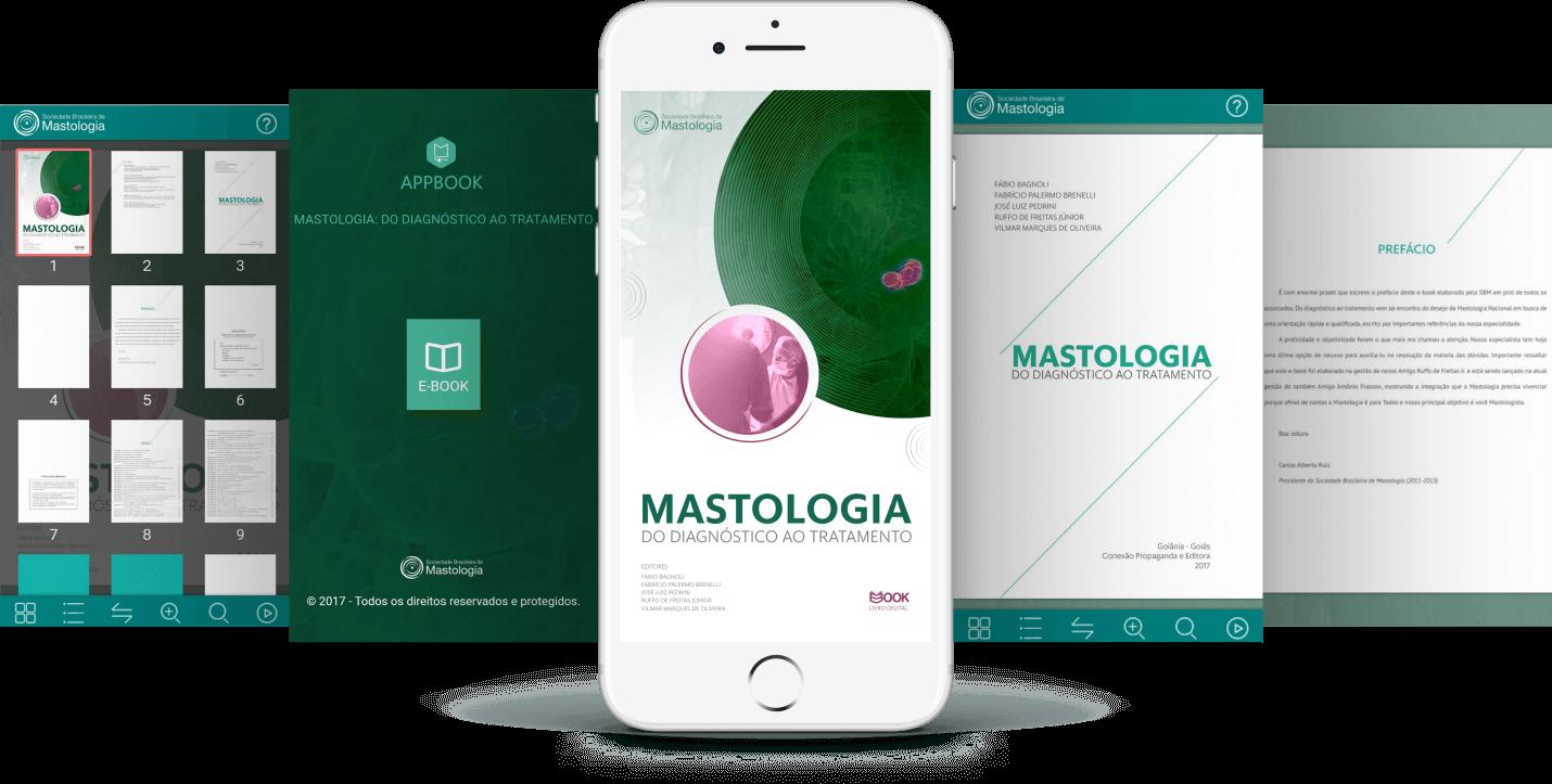 E-book Mastologia Portffólio Conexão