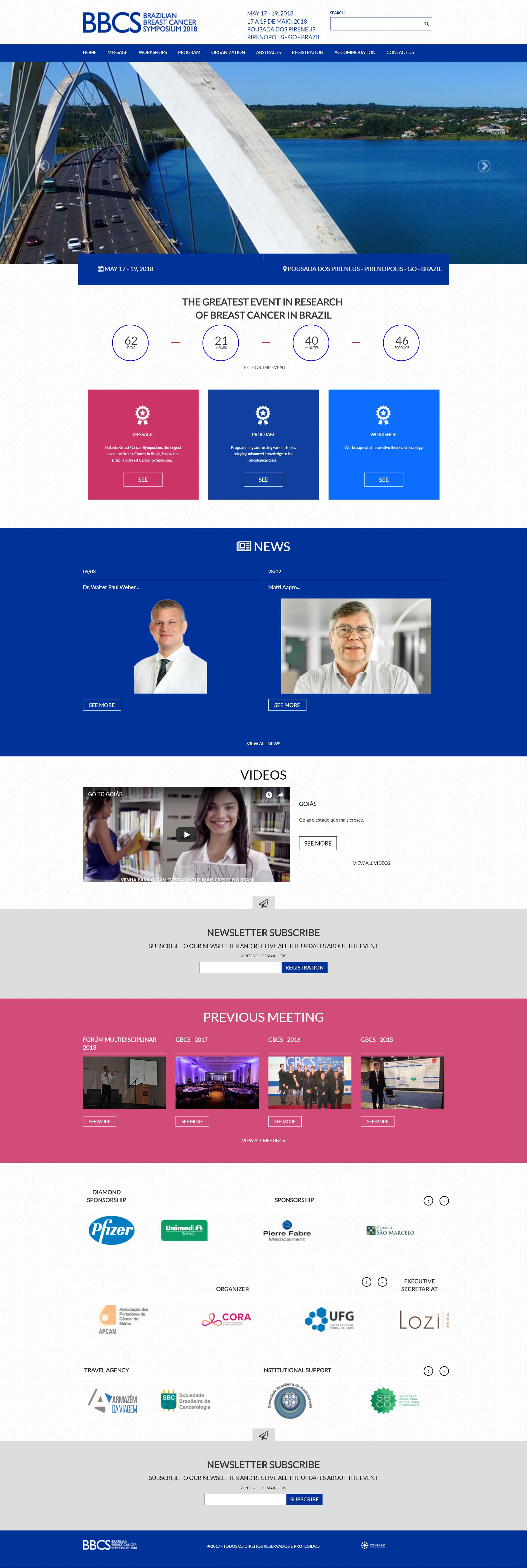 BBCS Website